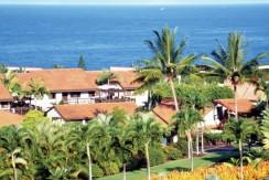 Wyndham Kona Coast Resort