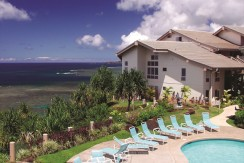 Wyndham Pahio at Kauai Beach Villas