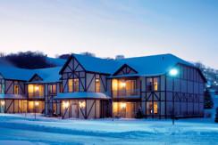 Bluegreen Boyne Mountain Resort