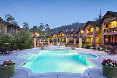 Bluegreen Big Bear Village