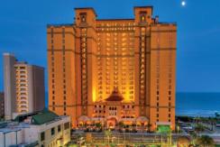 Hilton Anderson Ocean Club