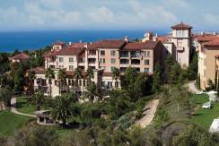 Marriott- Newport Coast Villas