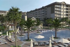 Hilton Ocean Oak