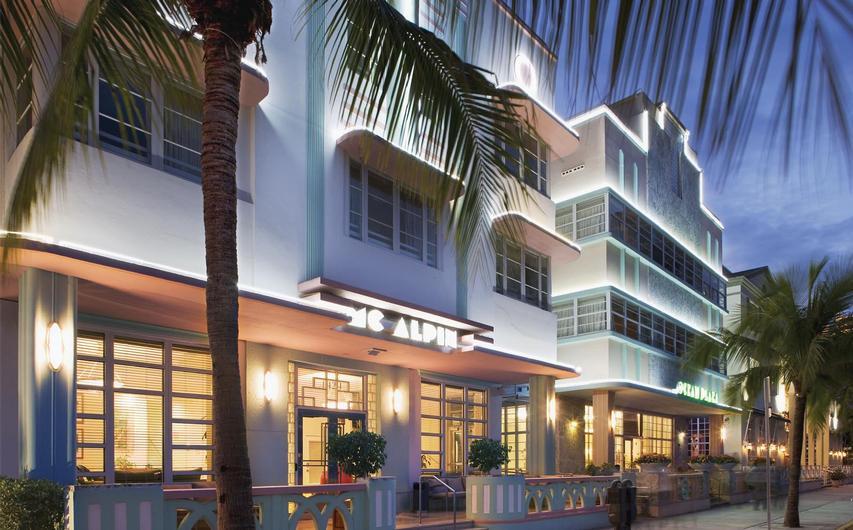Hilton Grand Vacations at McAlpin-Ocean Plaza