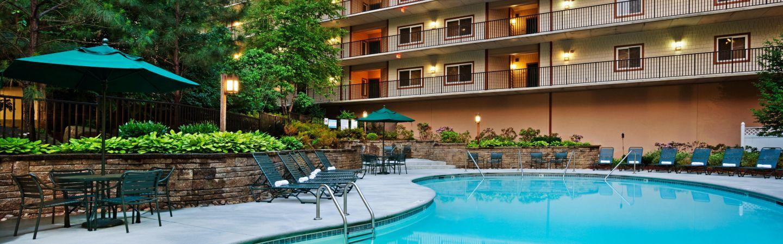 Holiday Inn Smokey Mountain Resort