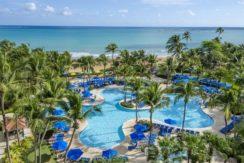 Wyndham Grand Rio Beach Resort