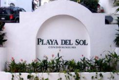Playa Del Sol Los Muertos