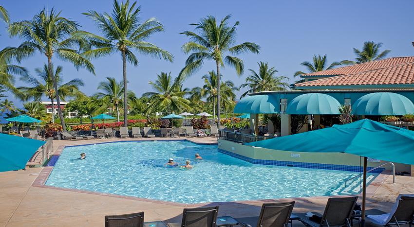 Shell Vacations Club Resorts