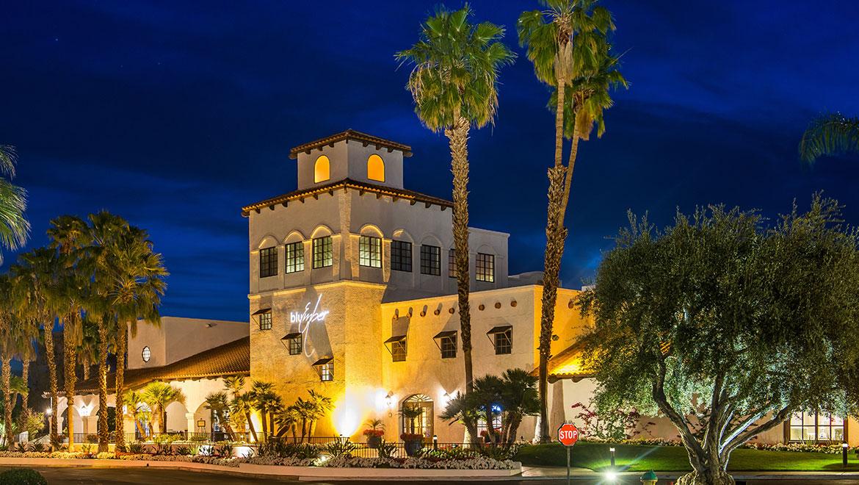 Rancho Mirage Resort