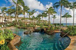 Marriott's Kauai Lagoons – Kalanipu'u