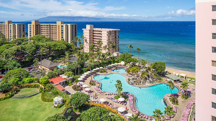 Diamond Resorts Kaanapali Beach Club