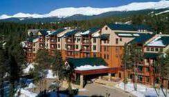 Hilton- Valdoro Mountain Lodge