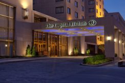 Capitol Hilton