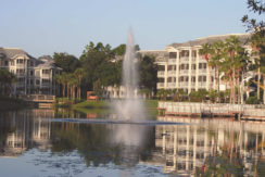 Marriott's Grand Cypress