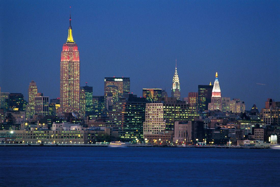 Bluegreen Manhattan Club