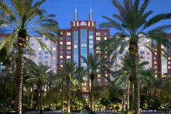 Hilton Grand Vacation Suites at The Flamingo