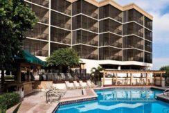 Hilton Plantation Beach Club
